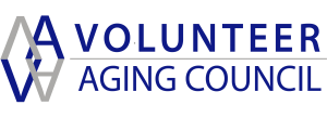 Volunteer Aging Council Logo